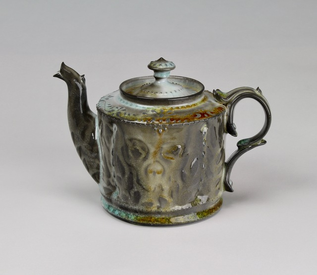 , 'Canister Teapot,' 2018, Eutectic Gallery