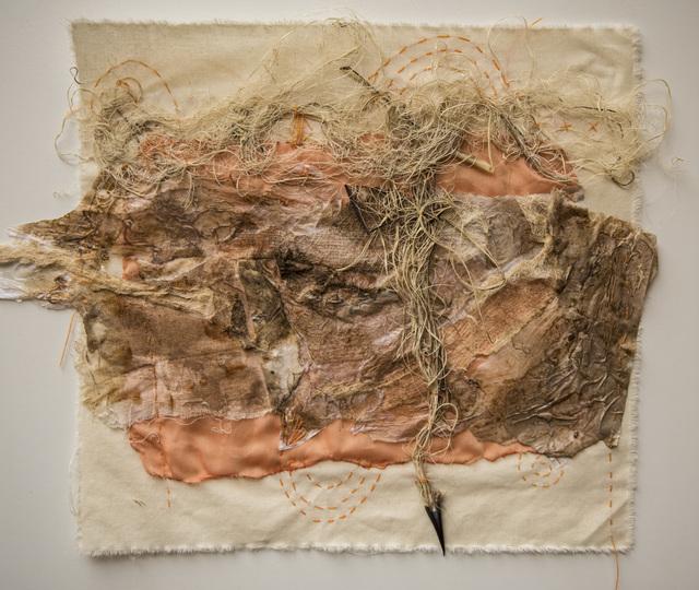 , 'Untitled,' 2017, ACCS Visual Arts