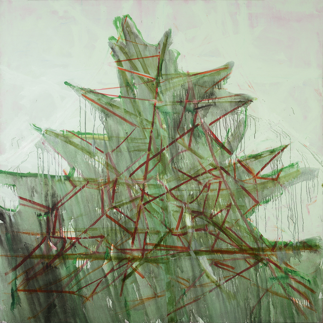Fik van Gestel, 'Lilse Bergen', 2014, Galerie Zwart Huis