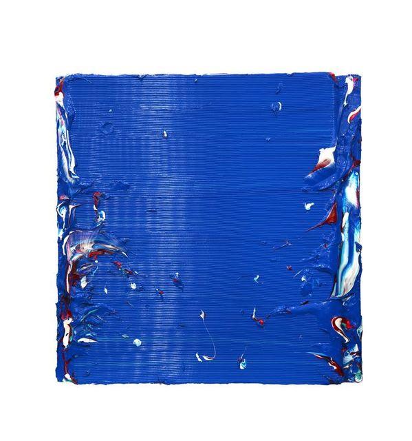 , 'Wall Matters III,' 2016, Sundaram Tagore Gallery