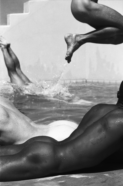 Tom Bianchi, 'Dive & Jump', 1991, Benrubi Gallery