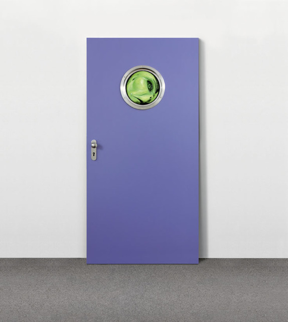 Tony Oursler, 'Fool', 2006, Schellmann Art