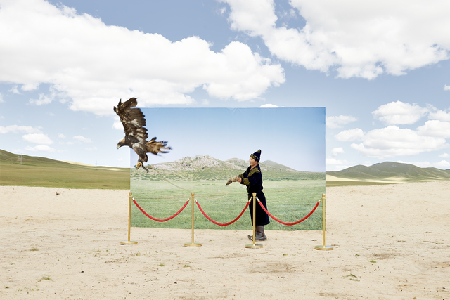 Daesung Lee, 'Untitled', 2014, Photography, Archival Pigment on Canson Rag, Galerie Écho 119
