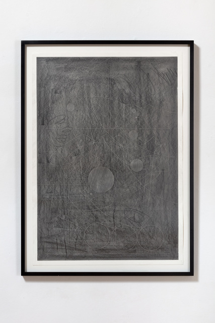 Andreas Werner, 'Raumroute N° 8', 2019, VILTIN Gallery