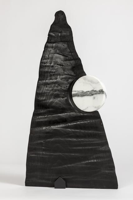 , 'Moon,' 2016, Oeno Gallery