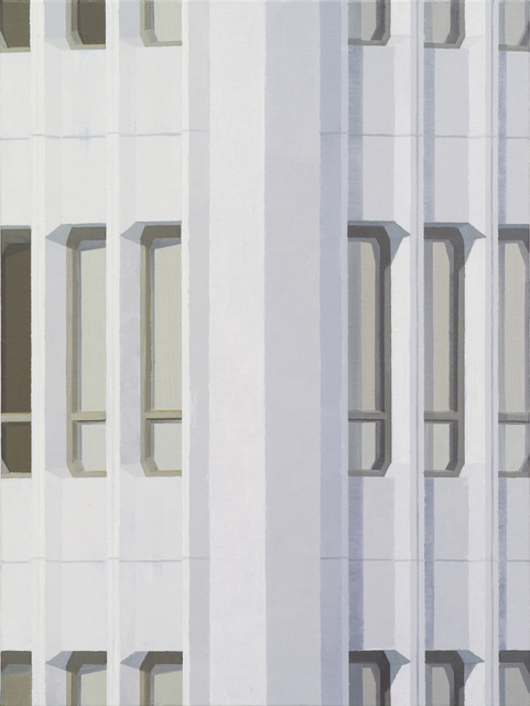 , 'Kepco Building,' 2011, ONE AND J. Gallery