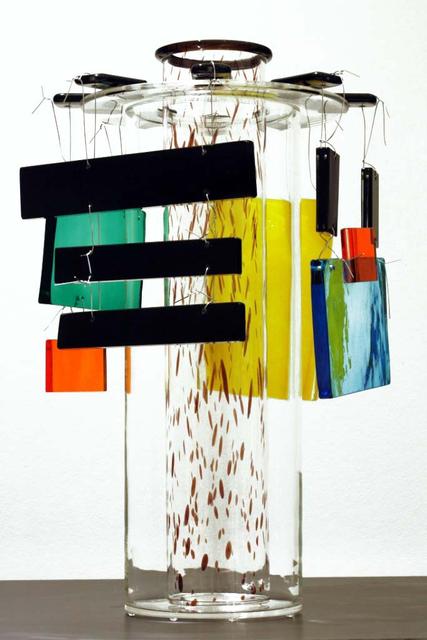 , 'Vase no. 18,' 2006, Friedman Benda
