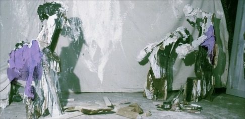Thibault Hazelzet, 'L'atelier Calais #28,' 2014, Galerie Christophe Gaillard