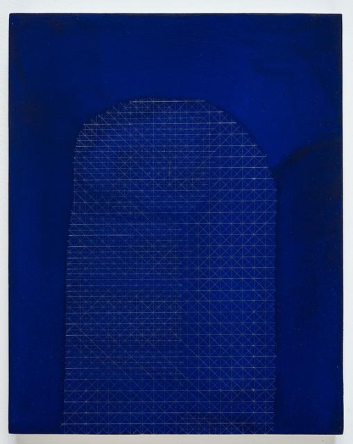, 'Brooklyn Nocturne III,' 2015, Reynolds Gallery
