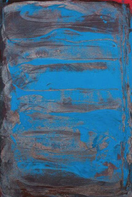 , 'Reflexos (Reflections) #8,' 2018, Mario Mauroner Contemporary Art Salzburg-Vienna