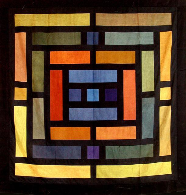 , 'Uzbek wood,' 1988-1989, Sabrina Amrani