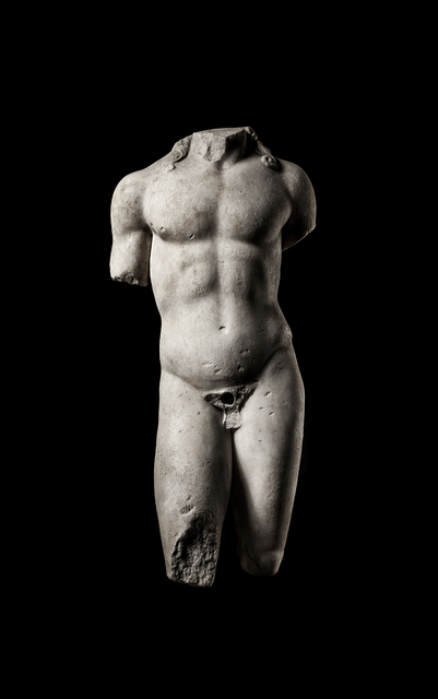 , 'Untitled,' Roman-1st to 2nd Century A.D, David Aaron Ancient Arts