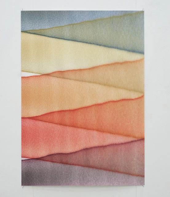 , 'Speedbump painting 1.3,' 2018, Mini Galerie