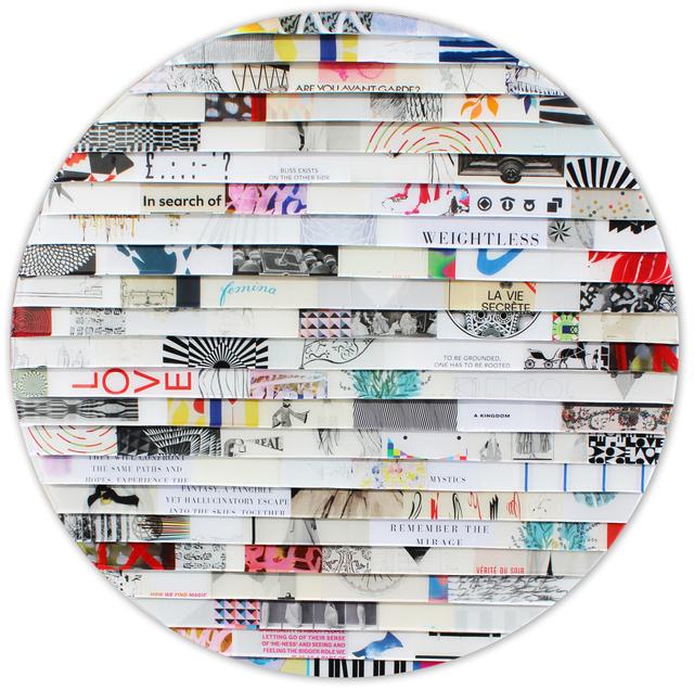 , 'Mindstream,' 2019, Gilman Contemporary