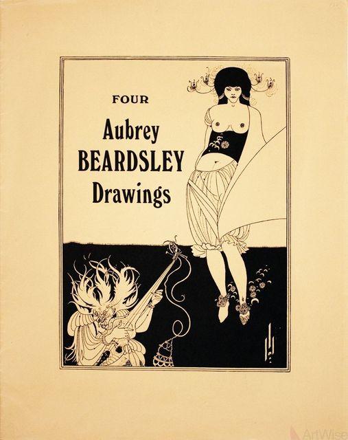 , 'Porfolio Cover,' 1970, ArtWise