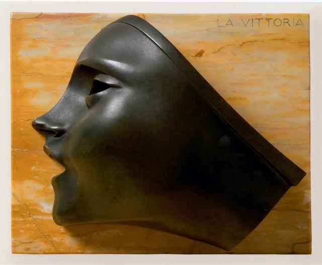 , 'La Vittoria,' 1918-1919, robertaebasta
