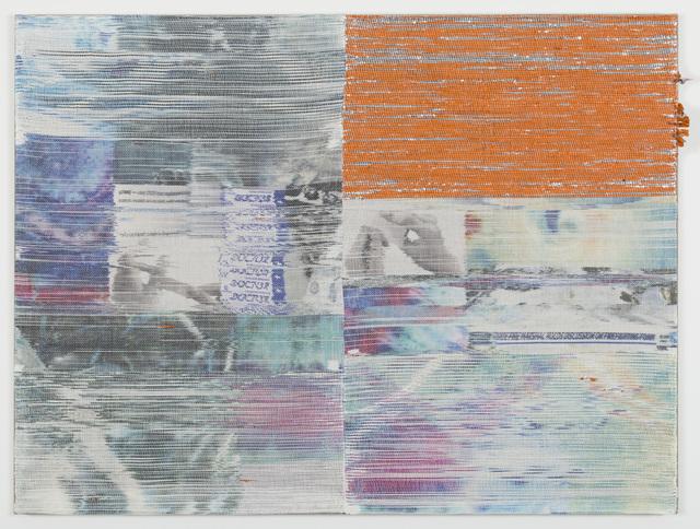 Margo Wolowiec, 'Doctor II', 2019, Jessica Silverman Gallery