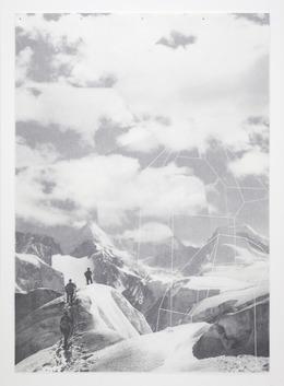 , 'Neuland 08,' 2013, Van der Mieden Gallery