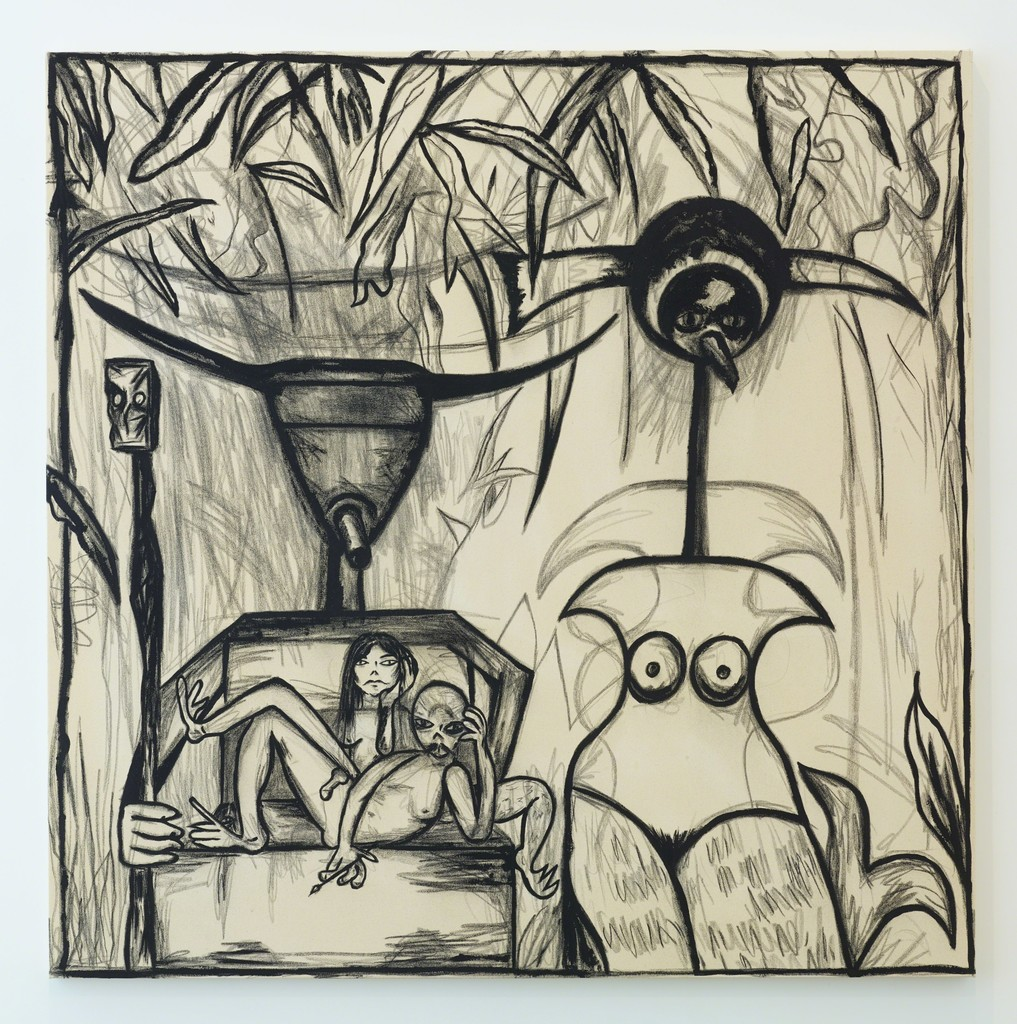 Daniel gibson two lovers at the pepsico sculpture garden 2017 daniel gibson two lovers at the pepsico sculpture garden 2017 diane sciox Image collections