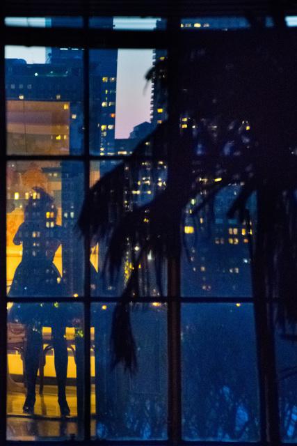 , 'New York,' 2015, Howard Greenberg Gallery