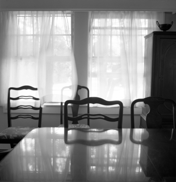 Sally Gall, 'At a home in Spring Lake, N.Y', 1992, Photography, Gelatin-silver, Aperture Foundation
