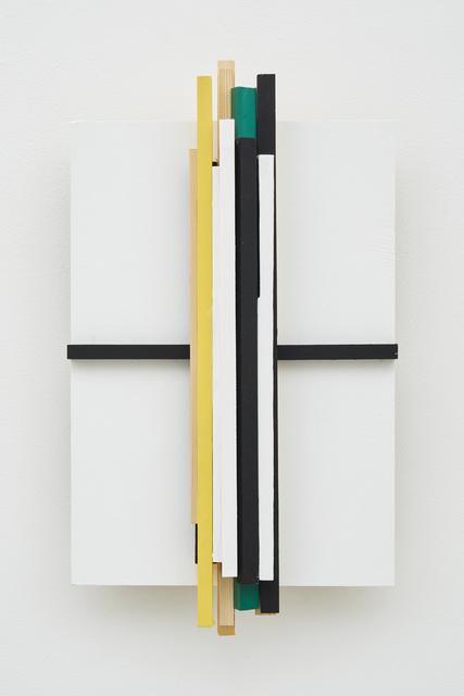 Kishio Suga, 'Fundamental Existence in Formation', 2018, Tomio Koyama Gallery
