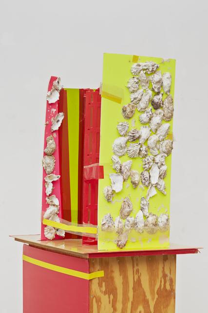 , 'Fuck the Bauhaus #3 ,' 2000, Galerie Buchholz