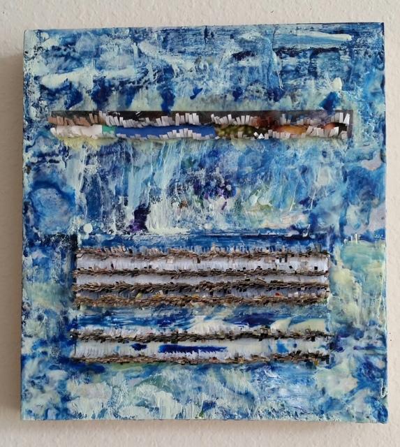 , 'Joy Element ECMO416,' 2016, Ro2 Art