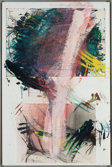 , 'Gerupfte Dame,' 1979, Galerie Elisabeth & Klaus Thoman