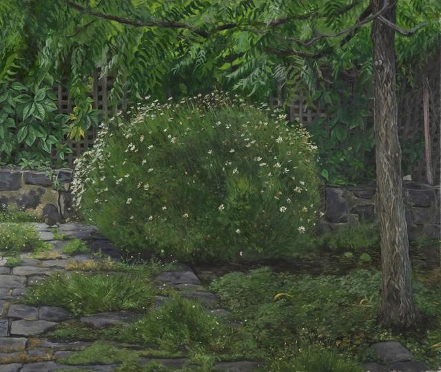 Kristin Headlam, 'December & January', 2010-2011, Charles Nodrum Gallery