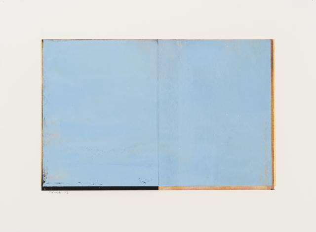 , 'Untitled (WOP-2),' 2013, Bentley Gallery