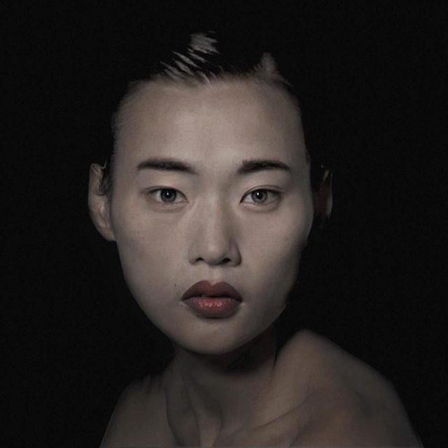, 'UI_01, Unknown Identity,' 2015, 29 ARTS IN PROGRESS gallery