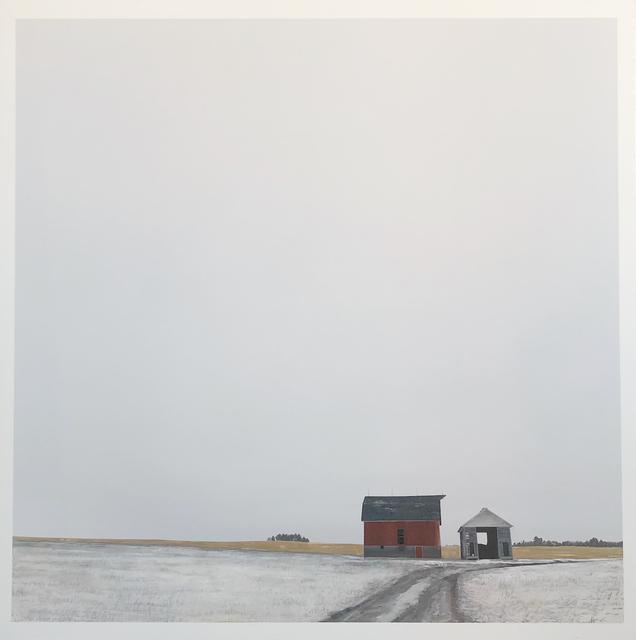 , 'Untitled 33,' 2018, Burnet Fine Art & Advisory