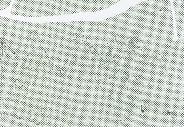 , 'Dannecker's Housegecko 1-4,' 2009, Mike Karstens Galerie