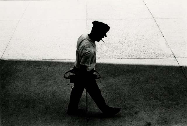, '63 DP-28, Philadelphia,' 1963, Howard Greenberg Gallery