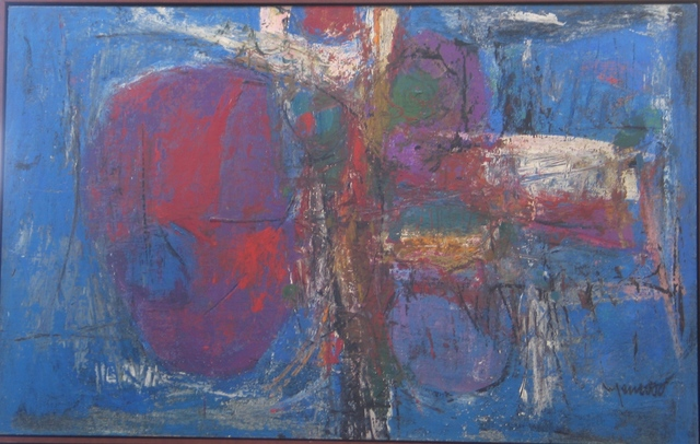 , 'Untitled,' 1958, Granville Fine Art