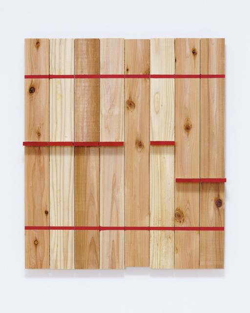 , 'Passing Space,' 2015, Tomio Koyama Gallery