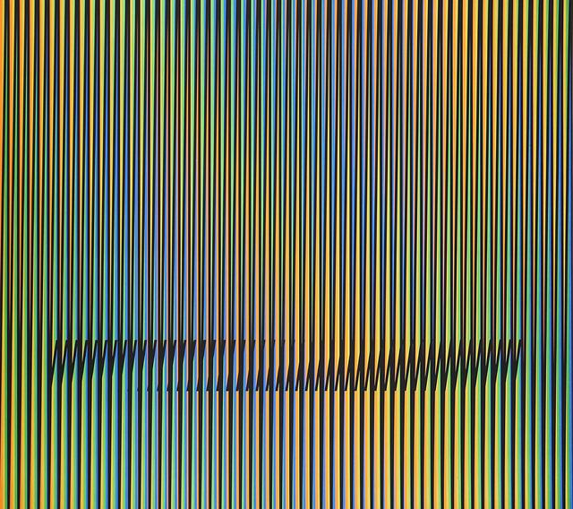, 'Caura 1,' 2015, Nikola Rukaj Gallery