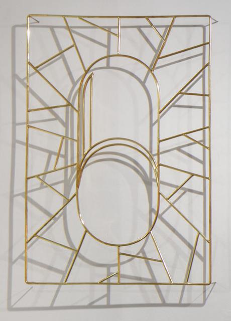 , 'Pill,' 2017, DSC Gallery