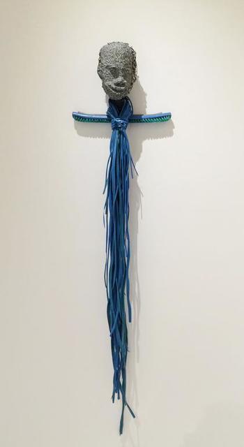 , 'Mushavi (guiden spirit),' 2015, Catinca Tabacaru Gallery
