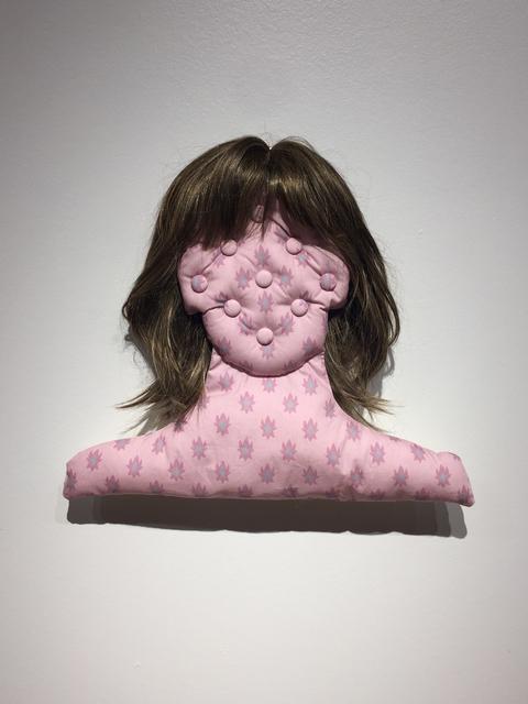 , 'Mom,' 2017, Galerie C.O.A