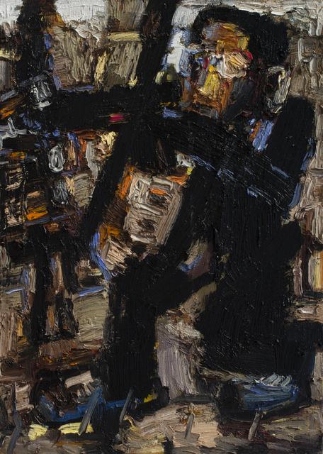 , 'Slingshot,' 2011, Juliette Culture and Art Development Co. Ltd.