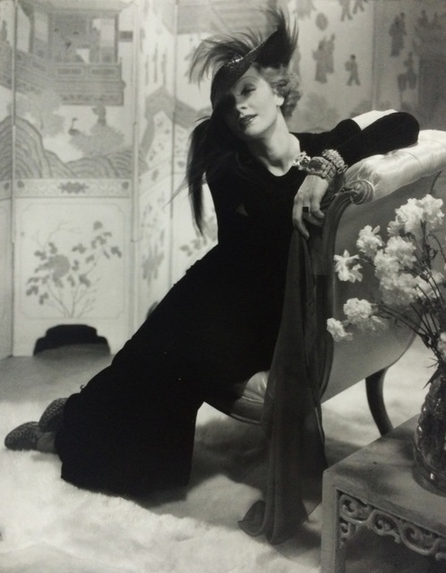 , 'Marlene Dietrich,' , see+ Gallery