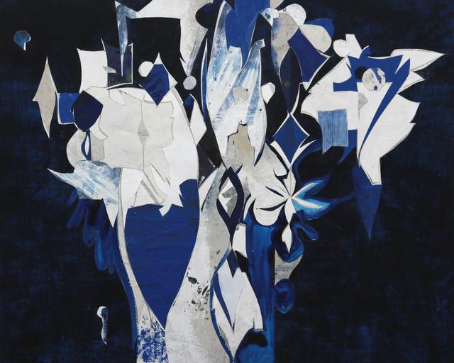 , 'Lenakaeia VI,' 2018, Susan Inglett Gallery