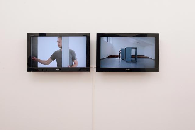 , 'Umbral (Threshold),' 2018, Travesia Cuatro