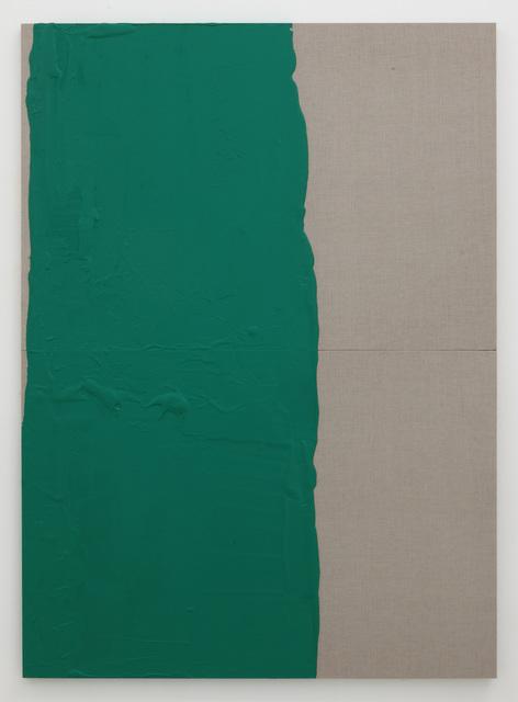 , 'Paintings #4 (Torino),' 2015, Giorgio Persano