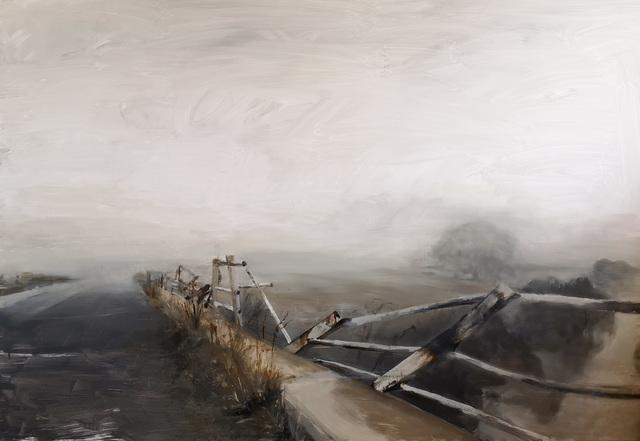 , 'Voices,' 2018, 99 Loop Gallery