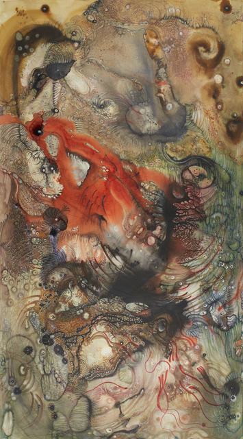 Izabella Ortiz, 'Water Memories', 2018, Cavin-Morris Gallery
