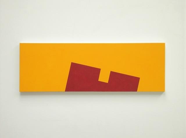 , 'Sambucca,' 2007, 418 Gallery