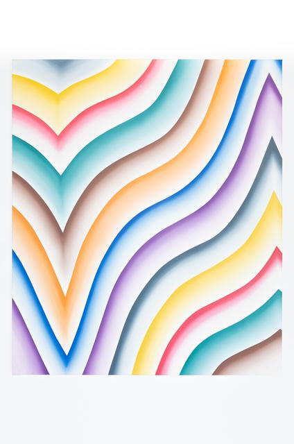 , '52 Angles,' 2004, Patrick De Brock Gallery